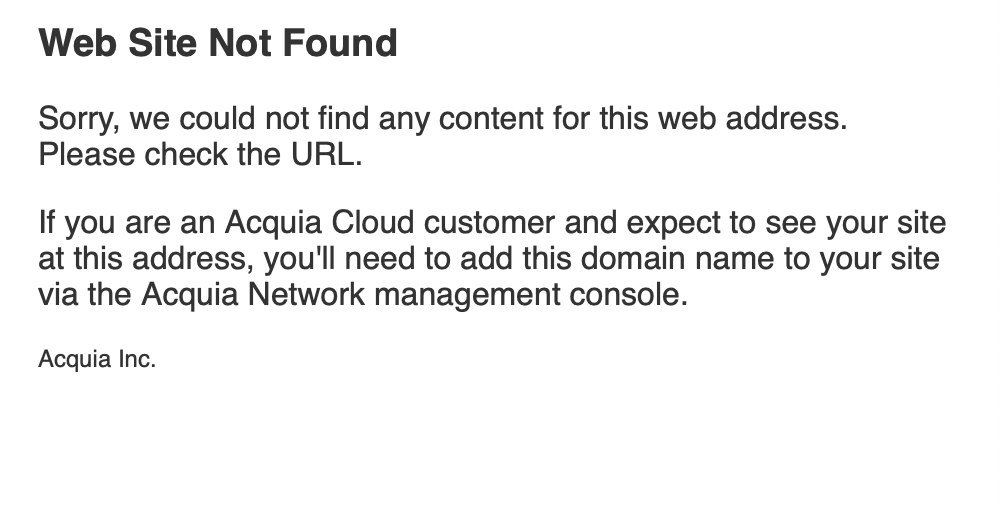 Il sito di Kodi è offline