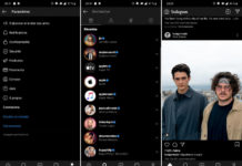 Instagram Nero Sta Arrivando Su Android