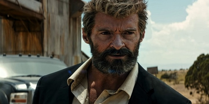 Logan - The Wolverine Film Stasera in TV