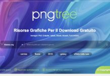 PNGTree gratis downloader
