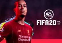 Tutte le esultanze di FIFA 20