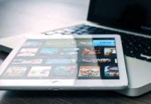 Vedere TV su iPad