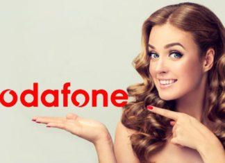 Vodafone ''Giga Ricarica 5''