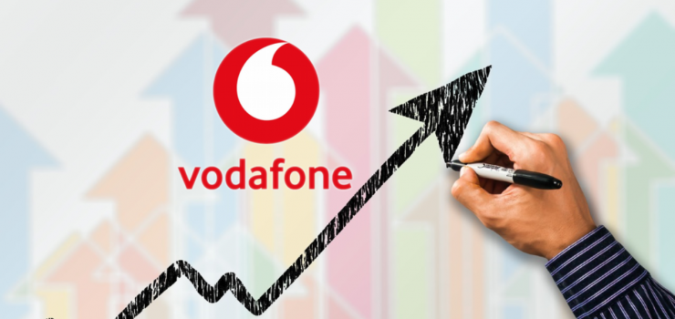 Vodafone Senza Scatto New