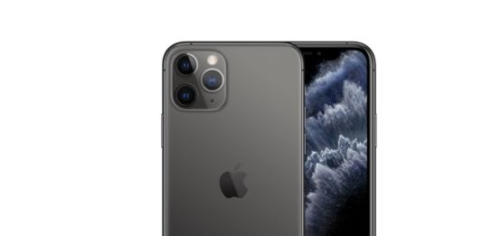 iPhone 11 Pro Ufficiale