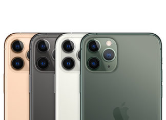 iPhone 11 Pro ufficiale 2