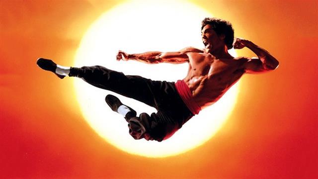 la storia di Bruce Lee Film Stasera in TV