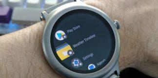 Android Wear su smartwatch cinesi