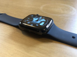 Apple Watch 5 recensione 1