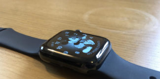 Apple Watch 5 recensione 1