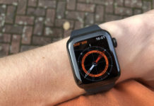 Apple Watch 5 recensione 4