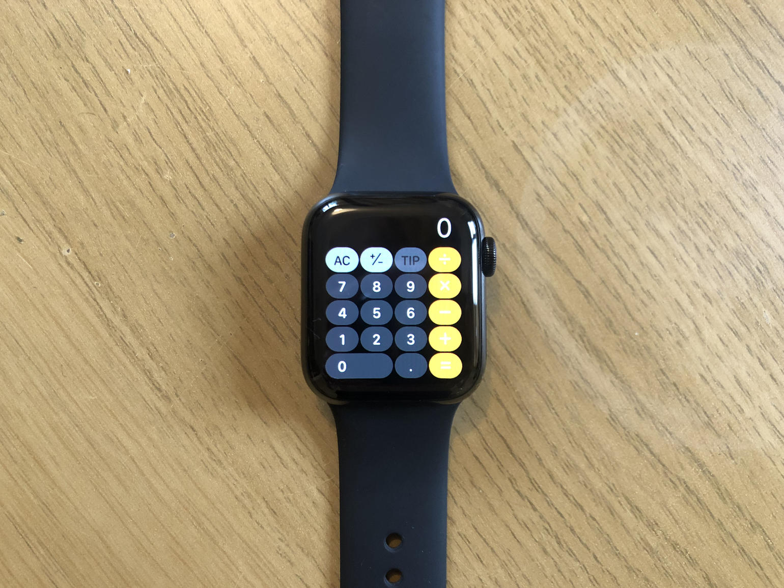 Apple Watch 5 recensione 5