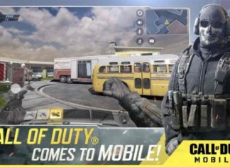 Arriva Call of Duty Mobile per Android e iOS