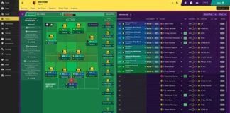 Football Manager 2020 quando esce