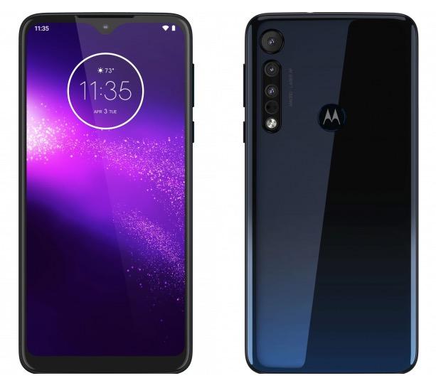 Motorola One Macro 2