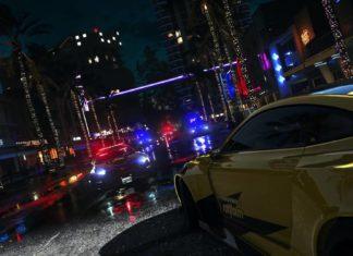 Need for Speed Heat requisiti PC
