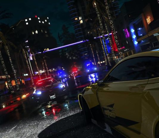 Need for Speed Heat requisiti PC