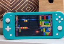 Nintendo Switch Lite recensione 2
