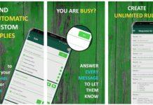 Risposta Automatica WhatsApp Con AutoResponder per WA