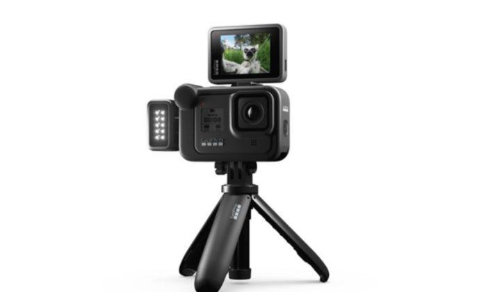 GoPro Mod 2