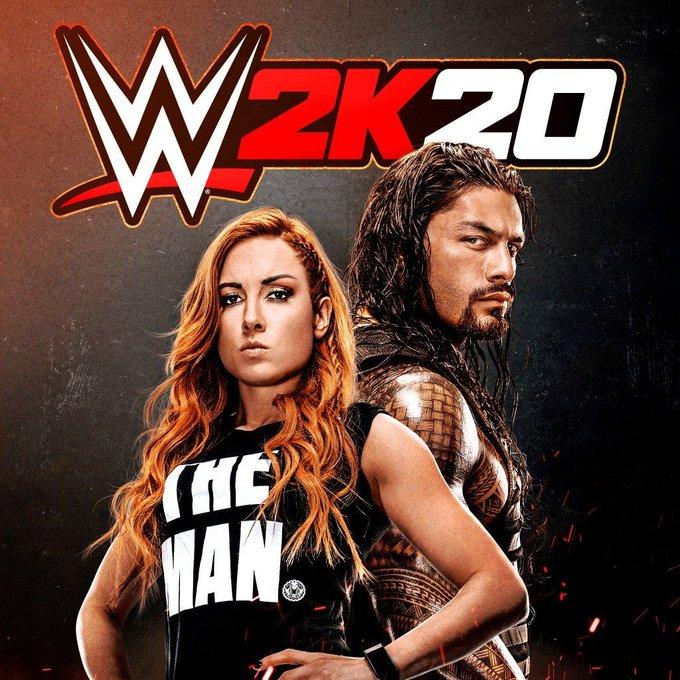 Trucchi WWE 2K20 Per PC Windows
