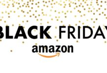 Black Friday 2019 Italia Amazon