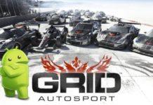 Come scaricare GRID Autosport Android Gratis
