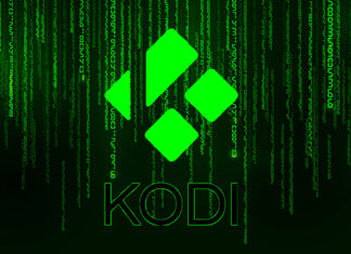 Download Kodi 19 Matrix in anteprima