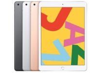 Il nuovo iPad da 10.2 pollici è in sconto a 299€!