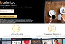 Kindle Unlimited Gratis per 3 mesi