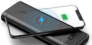 Miglior Power Bank Wireless