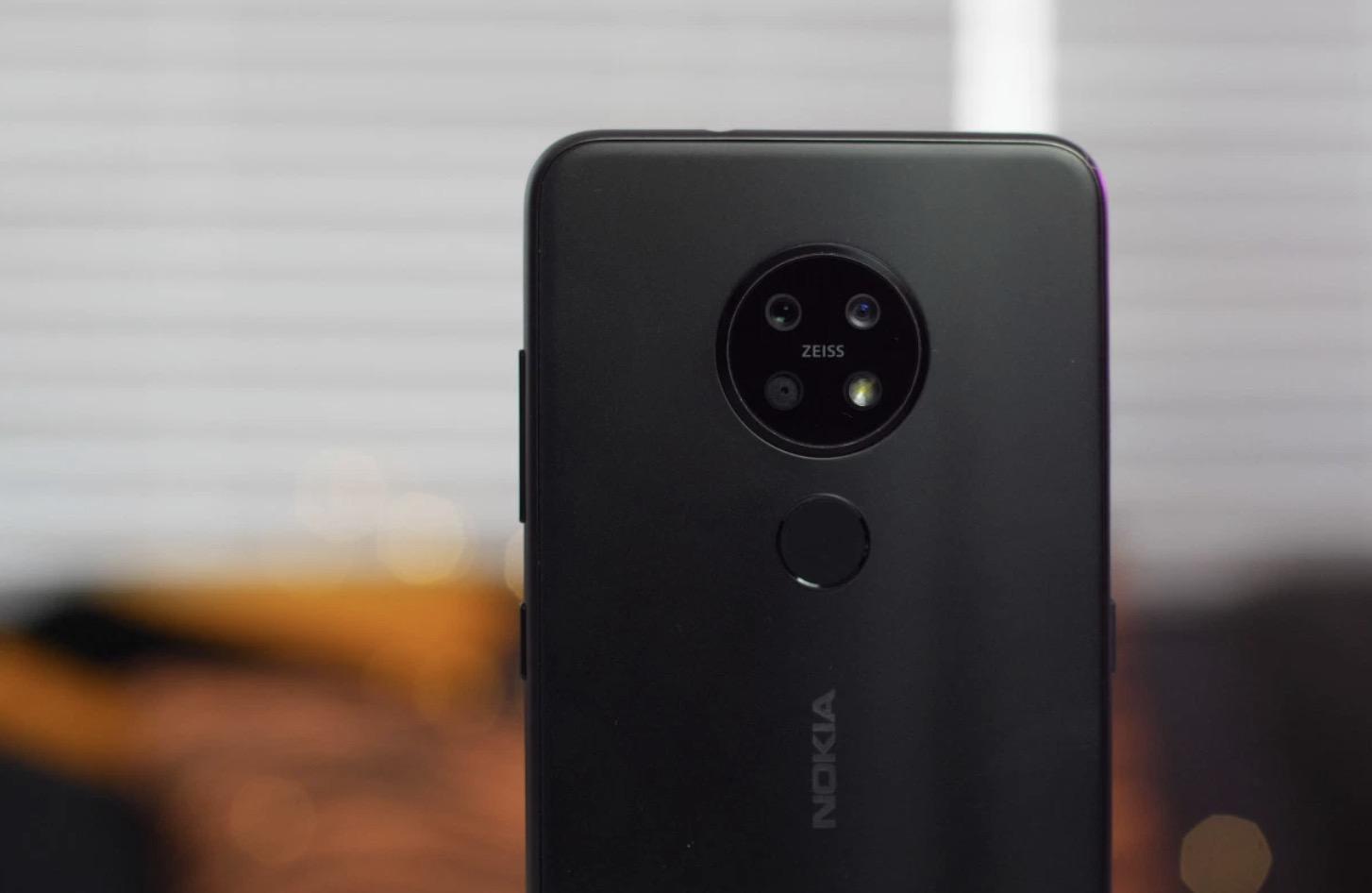Nokia 7.2 recensione 3