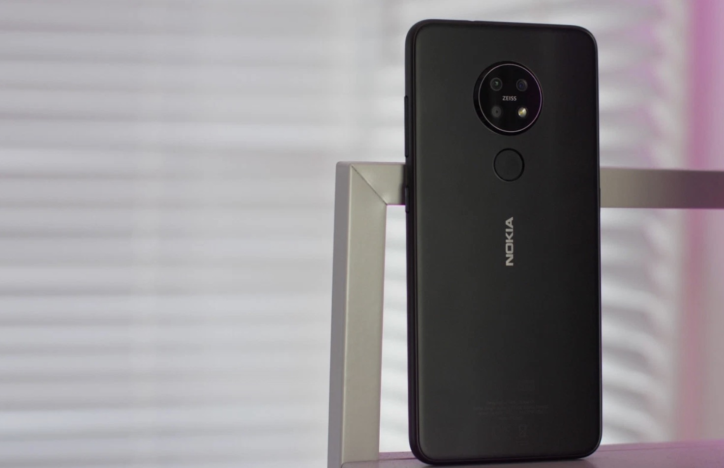 Nokia 7.2 recensione