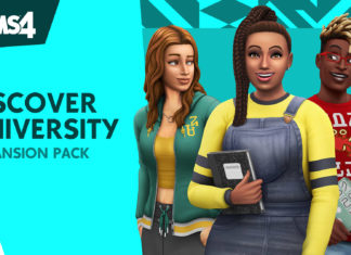 Scaricare The Sims 4 Discover University