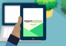 Sconto 20% Amazon Warehouse