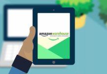 Sconto 20% Amazon Warehouse