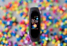 Xiaomi Mi Band 4 recensione