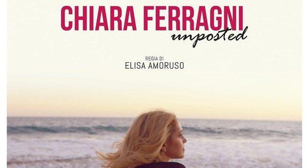 Chiara Ferragni Unposted Streaming
