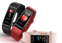 Huawei Band 4 Pro è ufficiale