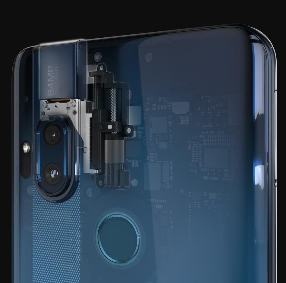 Motorola One Hyper 2