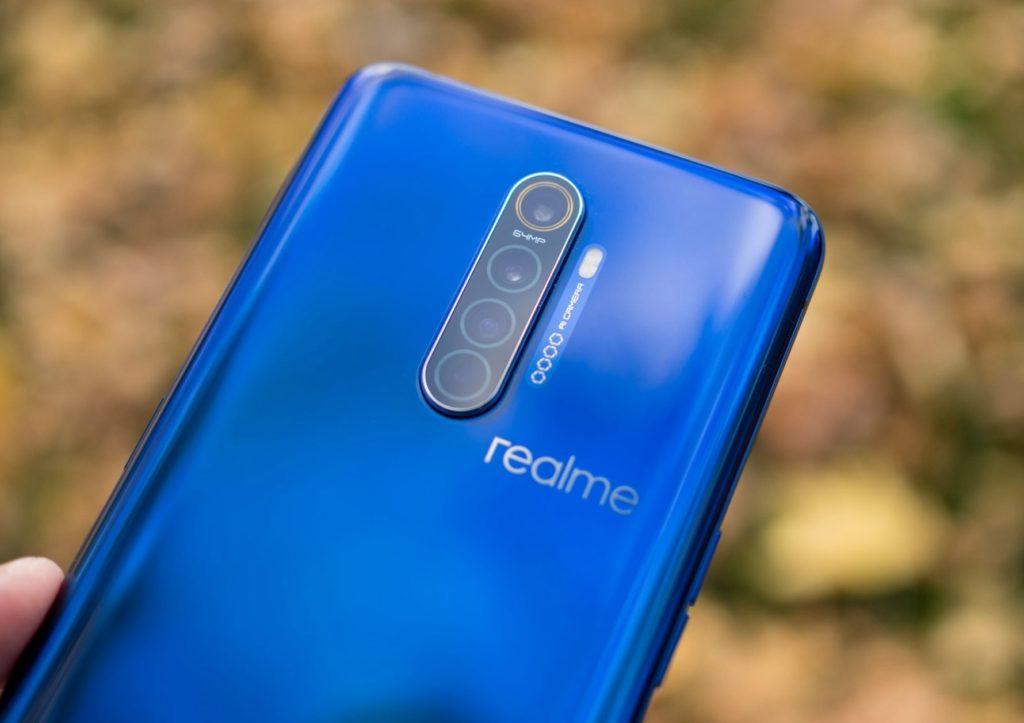 Realme X2 Pro recensione 3