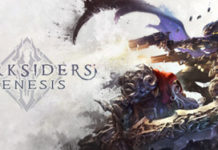 Uscita La Crack Per Darksiders Genesis PC Windows
