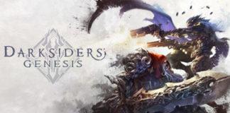 Uscita La Crack Per Darksiders Genesis PC Windows