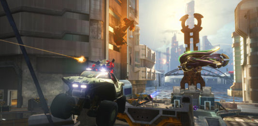 Uscita La Crack Per Halo Reach PC Windows