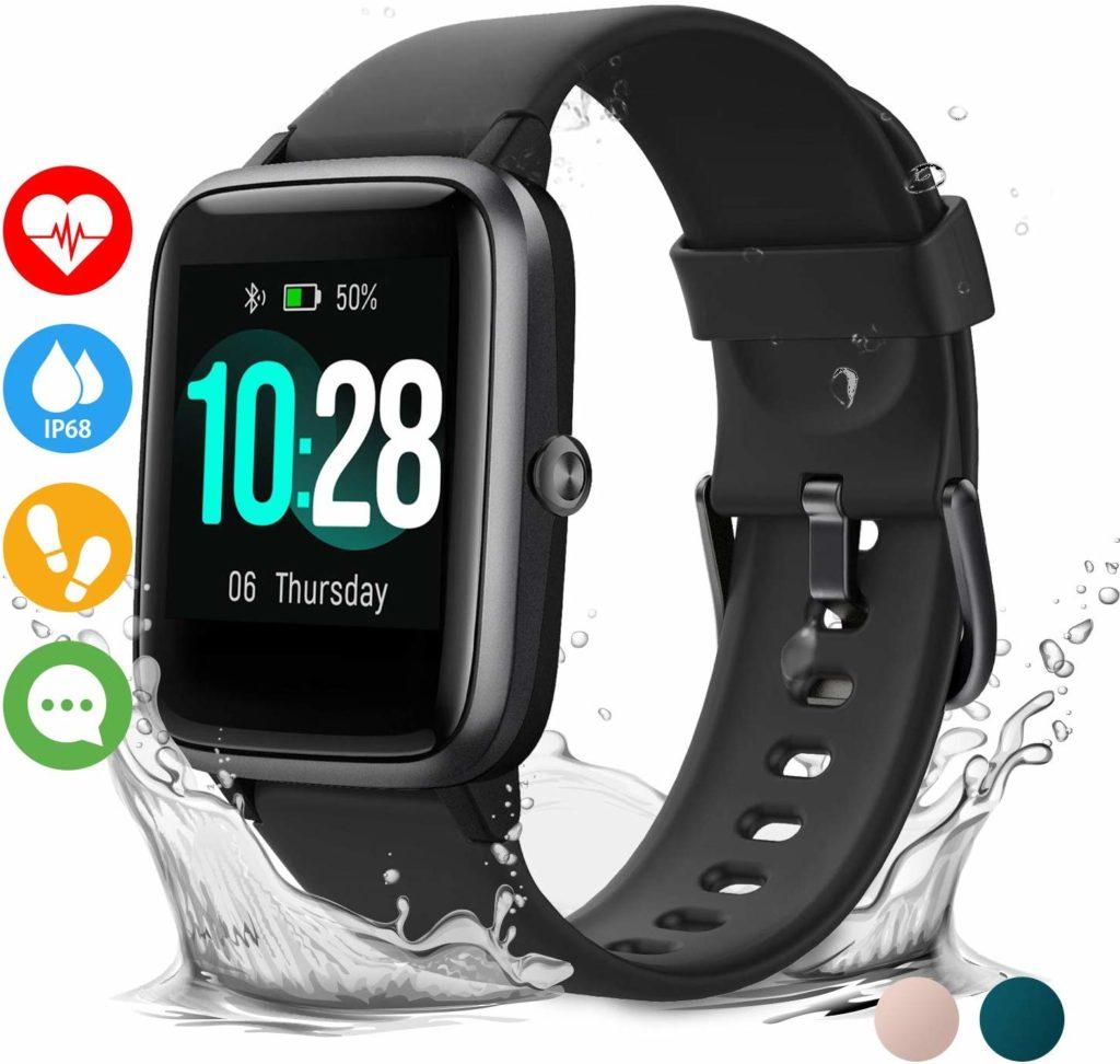 Vigorun Smartwatch Istruzioni Manuale Italiano