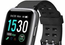 YAMAY Smartwatch Istruzioni