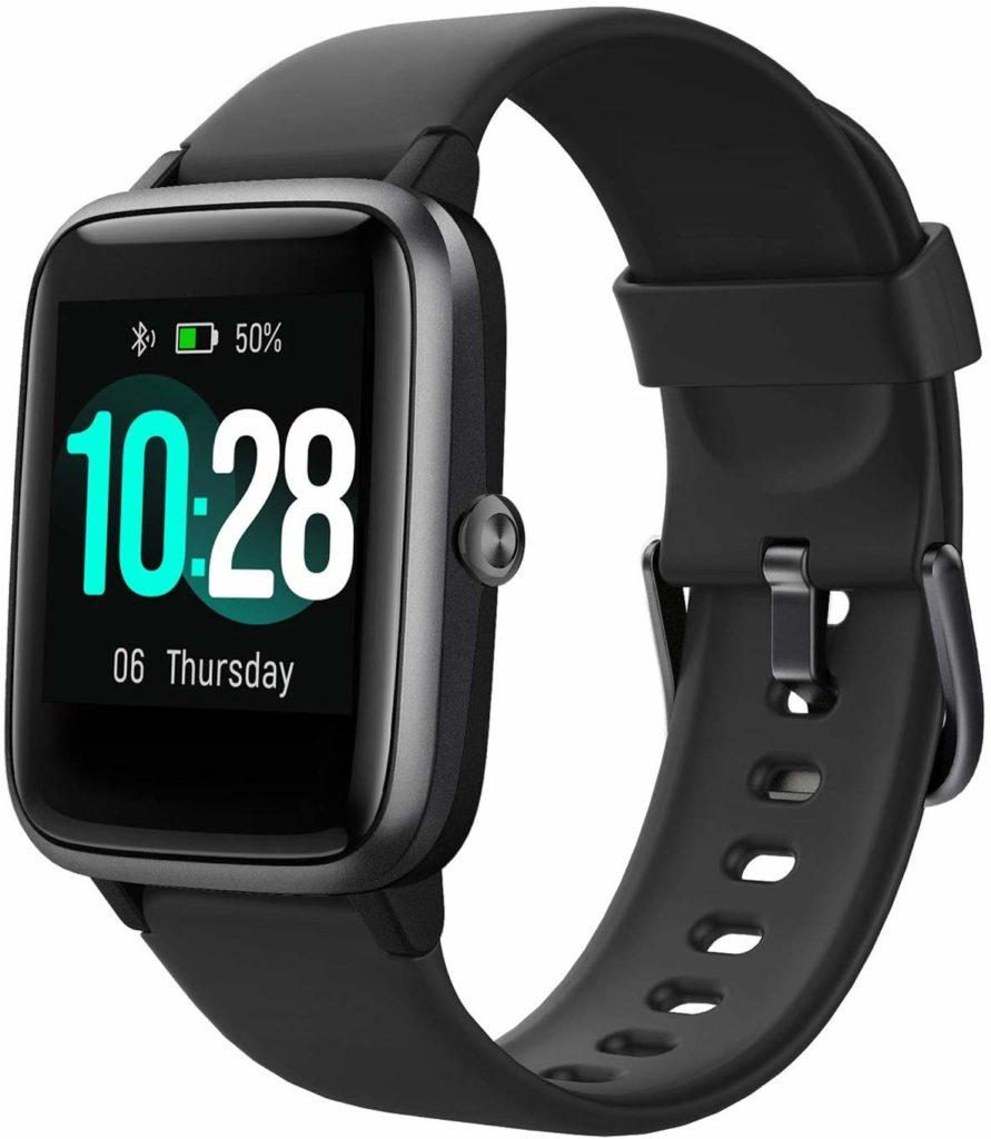 Arbily Smartwatch Istruzioni