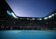Australian Open streaming