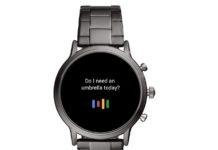 Cinturino Fossil Smartwatch