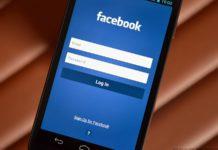 Eliminare pubblicità Facebook Android